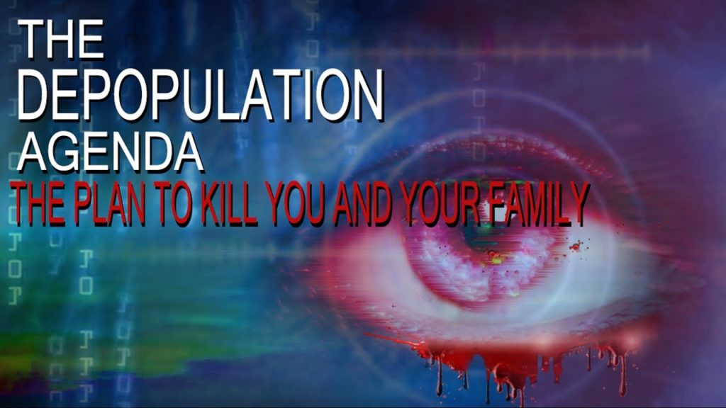 List of 30 'Elites' That Support and Promote Depopulation 37