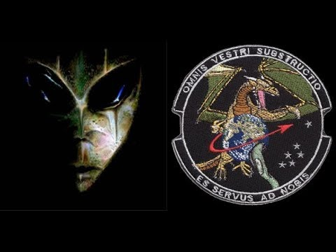 This Whistleblower Spills the Beans on Reptilians, Nordics, UFOs and US Space Fleet 1