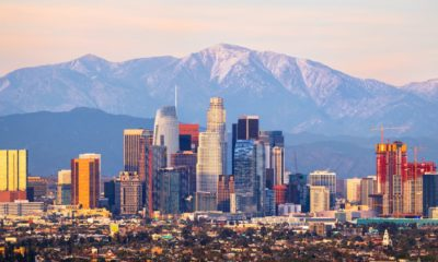 How Los Angeles Is Helping Lead the Fight Against Climate Change 93