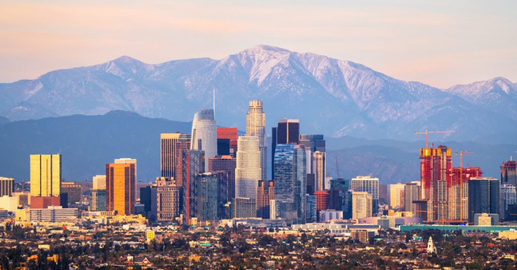 How Los Angeles Is Helping Lead the Fight Against Climate Change 1