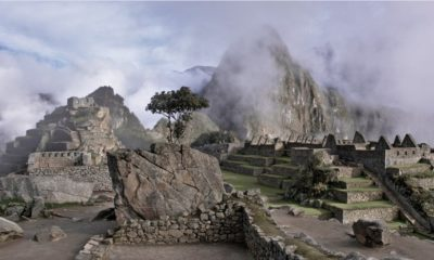 Scientists Are Finally Certain What Caused The Collapse Of Maya Civilization 97