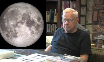 Ex-CIA Pilot Claims: The Moon Has Over 250 Million Citizens 98