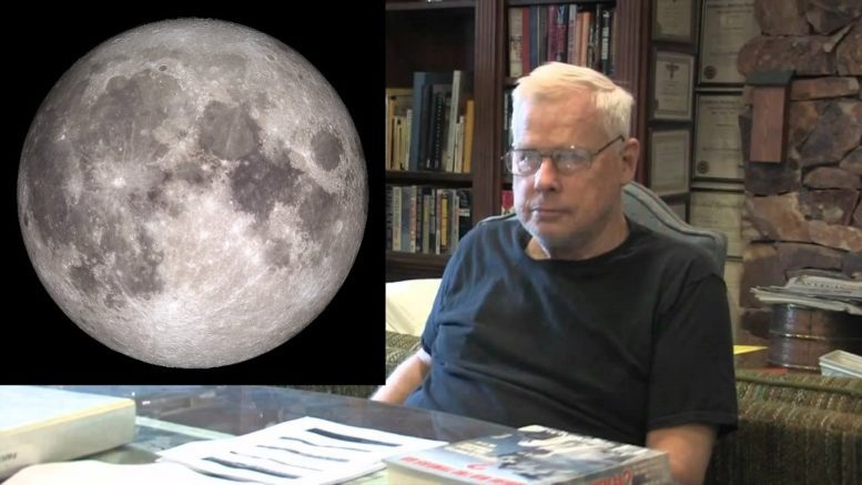Ex-CIA Pilot Claims: The Moon Has Over 250 Million Citizens 24