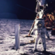 Buzz Aldrin: On the Moon we were ordered by aliens to move away 96