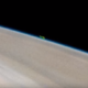 Mysterious green object spotted just above the surface of Jupiter 100