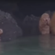 Strange Creatures Caught On Video Near Cave 88