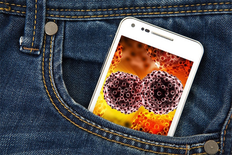 Another Study Shows Cell Phone Radiation Is Carcinogenic 1