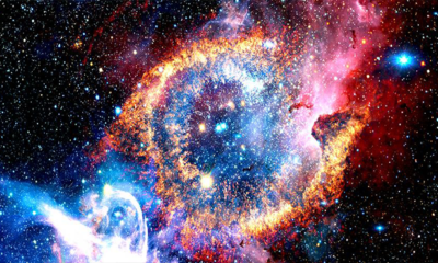 Scientists Say The Universe Itself Is Conscious 95