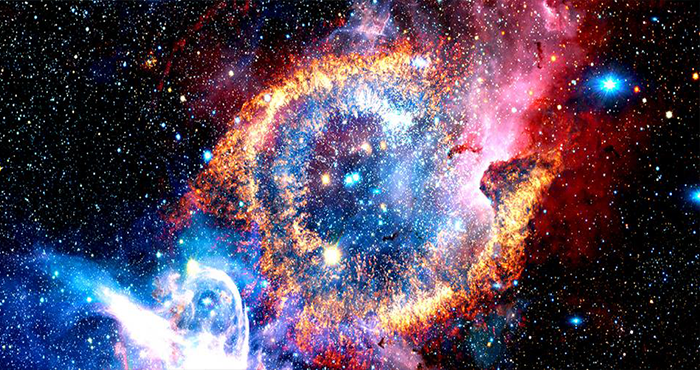 Scientists Say The Universe Itself Is Conscious 1