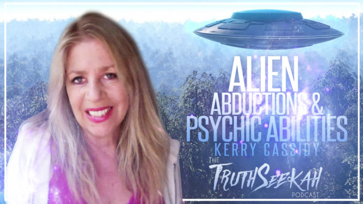 Kerry Cassidy: The Human Being has DNA from 12 Alien Races 4