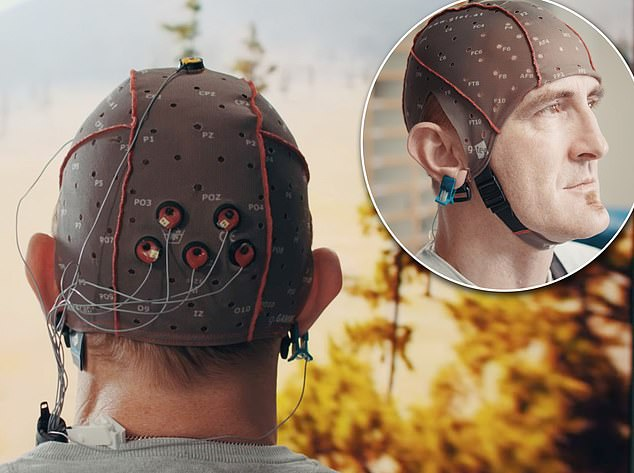 Samsung developing TV controlled by your BRAIN 13
