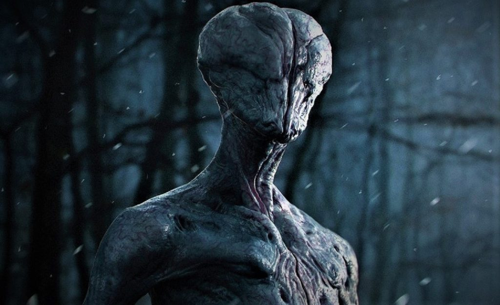 The secret of the KGB: the extraterrestrial races on Earth 39