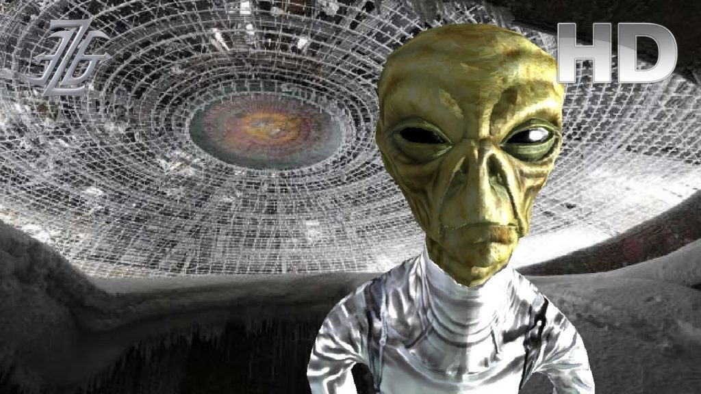 Whistleblower Discloses Major Info on UFOs and Aliens in Underground Bases 26