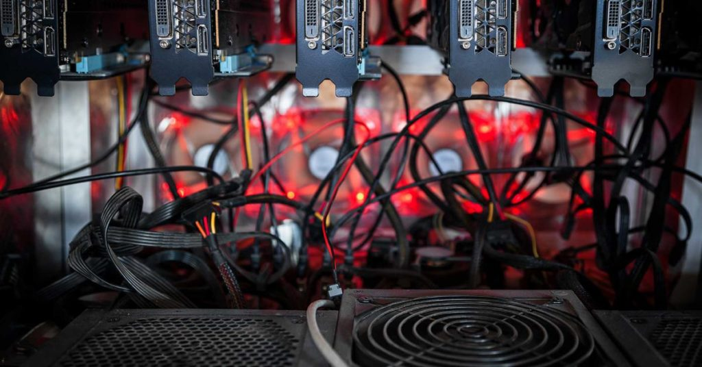Headmaster Fired for Stealing School's Electricity to Mine Crypto 86