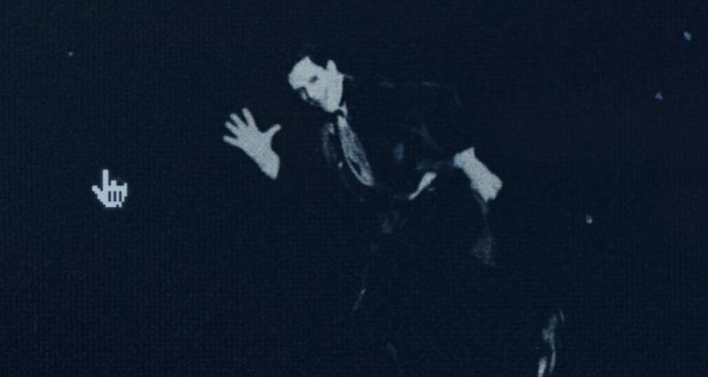 The Haunted Dance 1