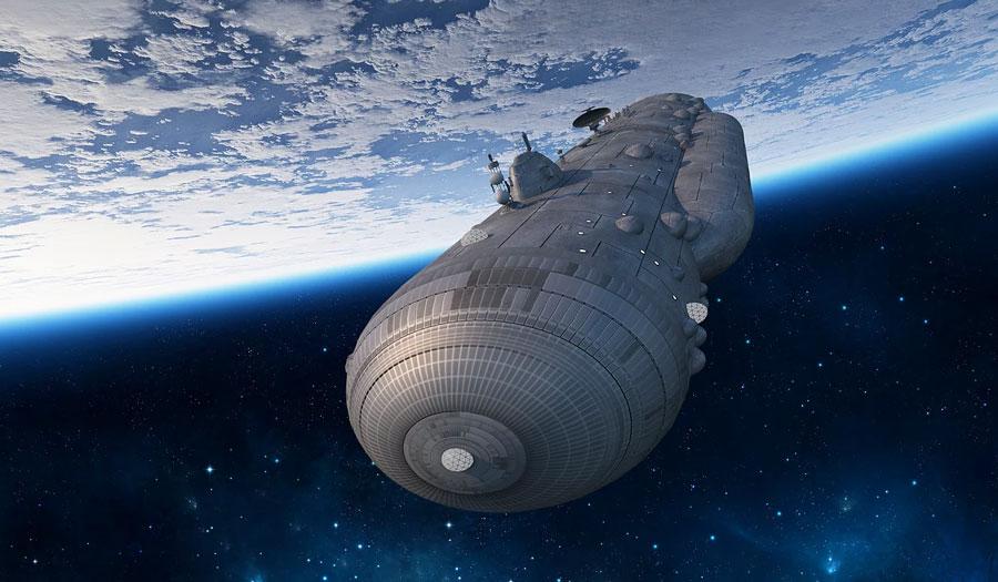 Solar Warden | The Secret Space Program & Black Budget 8
