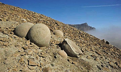 Out Of This World? Mystery Of Prehistoric Stone Balls 89