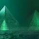 Two Giant Underwater Crystal Pyramids Discovered in the Center of the Bermuda Triangle 92