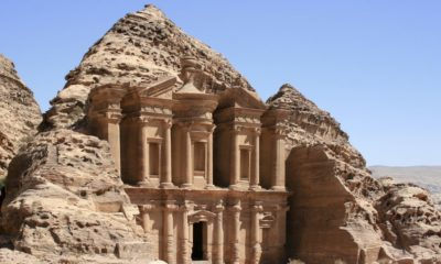 The Mystery Of The Lost City of Petra 89