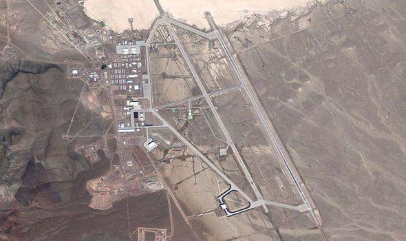 FBI raids home of 'former Area 51 worker' looking for 'STOLEN alien technology' 6