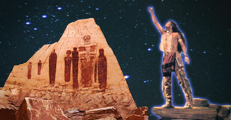 Here's Why Native Americans Have No Fear Of Aliens 12