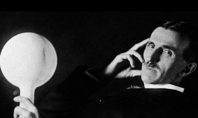 Secret Weapons Of Nikola Tesla 94