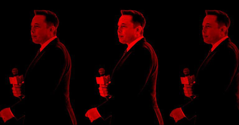 Elon Musk Thinks the First Mars Settler Could Be an AI 25
