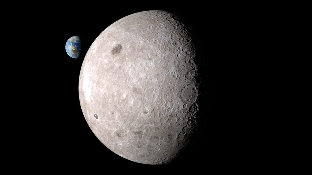 China's Next Lunar Mission Will Be a Visit of Moon's Far Side 86