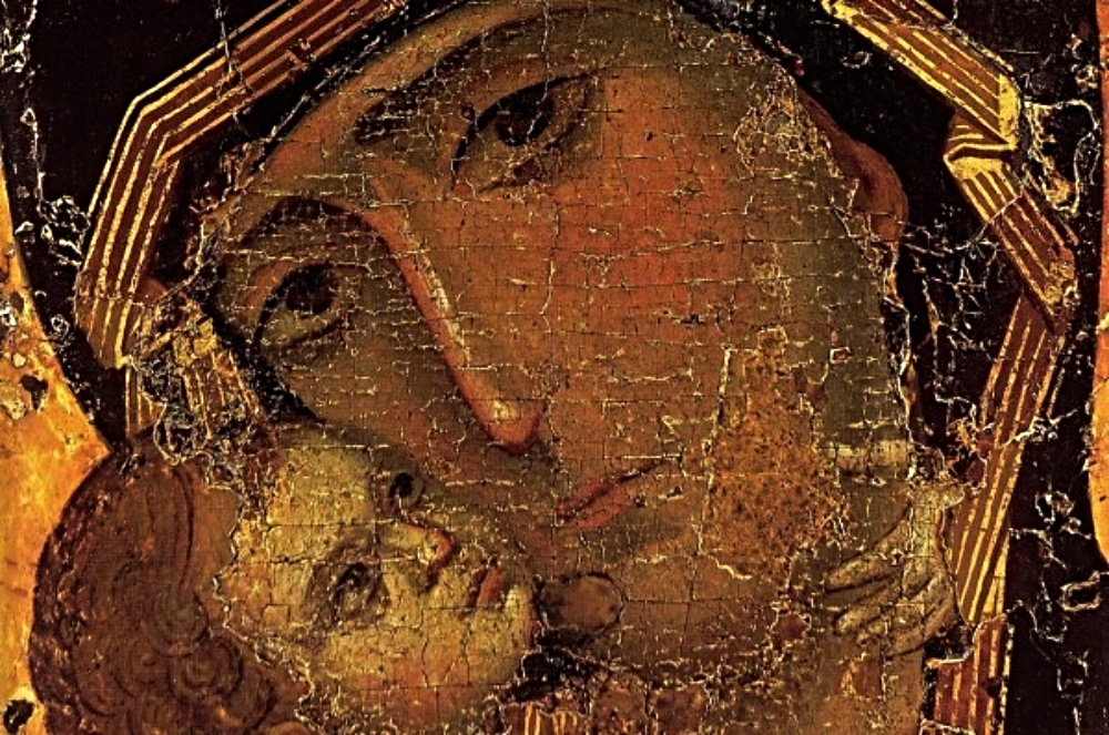 Holy Relics: Miraculous Powers Of Icons 86