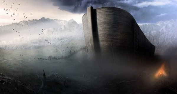 Noah's Ark Has Been Found. Why Are They Keeping Us In The Dark? 108