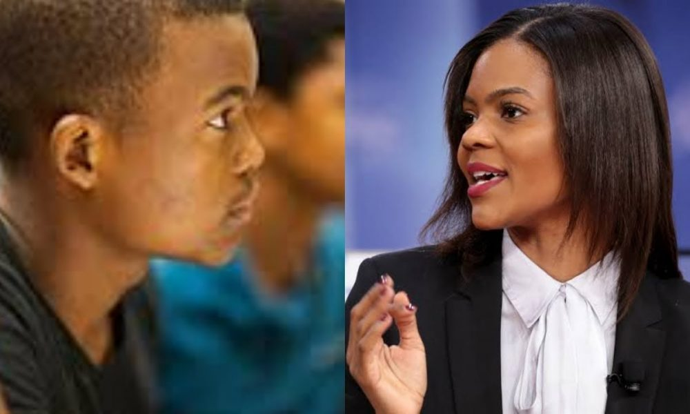 Candace Owens Responds To Black Students Who Feel They're Oppressed 1