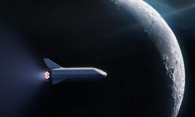 SpaceX Starship update coming later this month 93