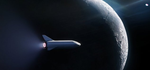 SpaceX Starship update coming later this month 17