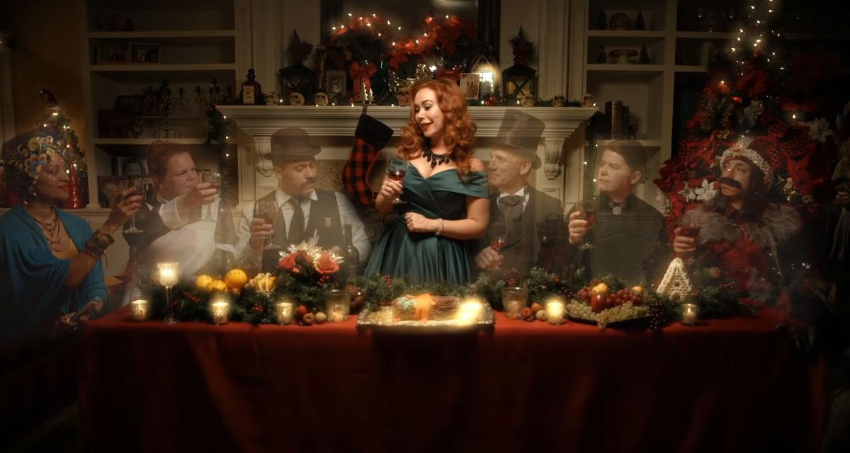 A Very Pagan Christmas Special 1