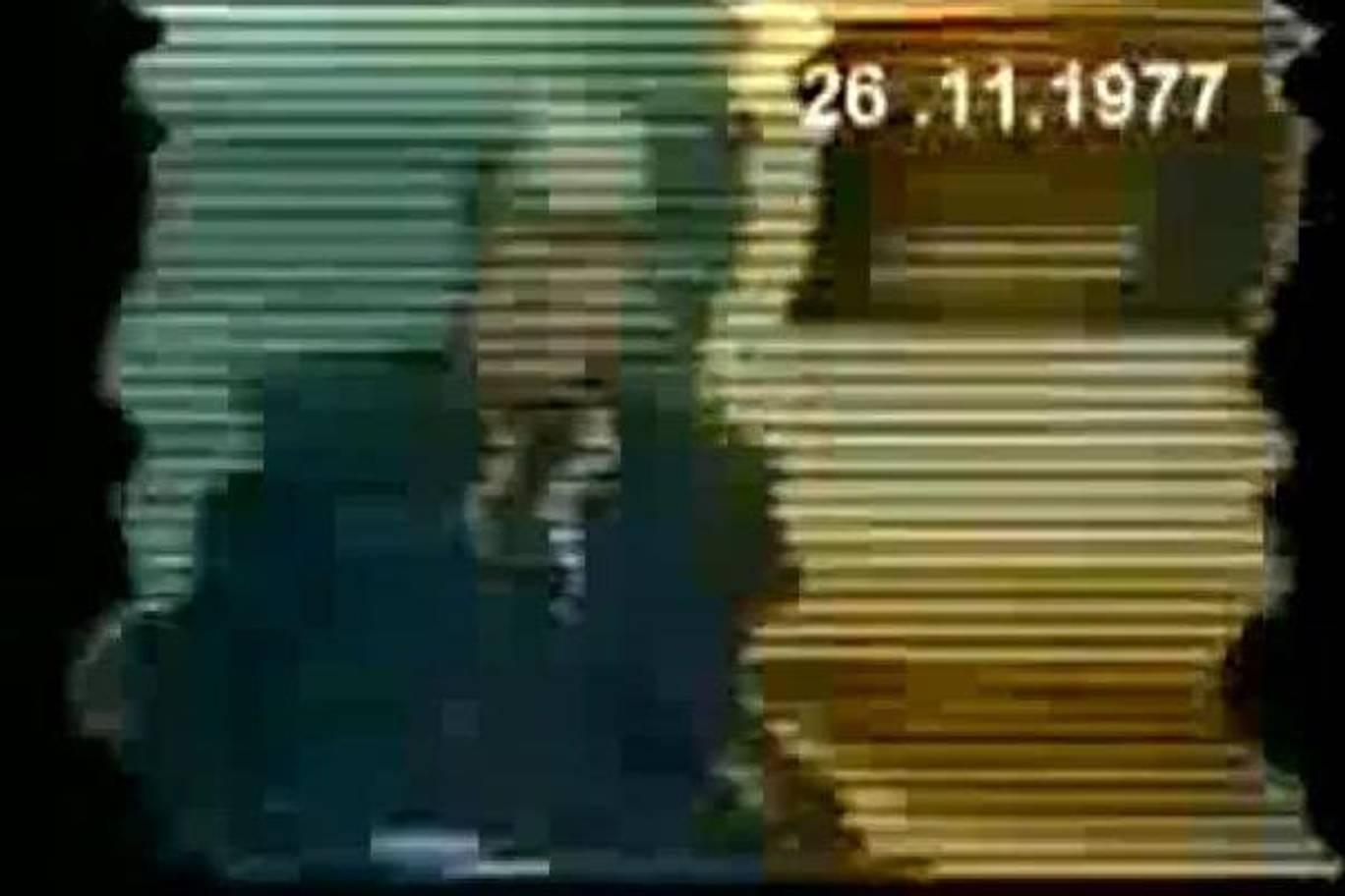 When An Alien Took Over British TV (Video) 1