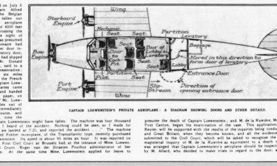 The Strange Mystery of ALFRED LOEWENSTEIN 86