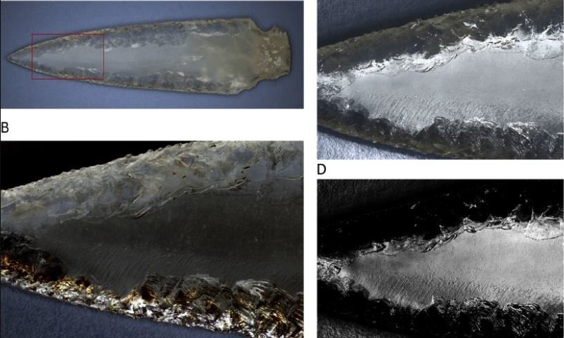 Archaeology Dig In Spain Yields Prehistoric 'Crystal Weapons' 8
