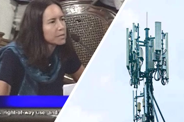 Veteran MD Drops a Bombshell about 5G and the Effect it Will Have on Your Health 1