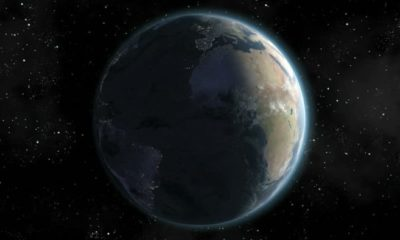 NASA Study Suggests Earth May be Hiding Signs of Extinct Extraterrestrial Life 147