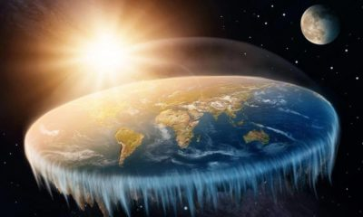 More And More Americans Are Starting To Believe Earth Is Flat 89