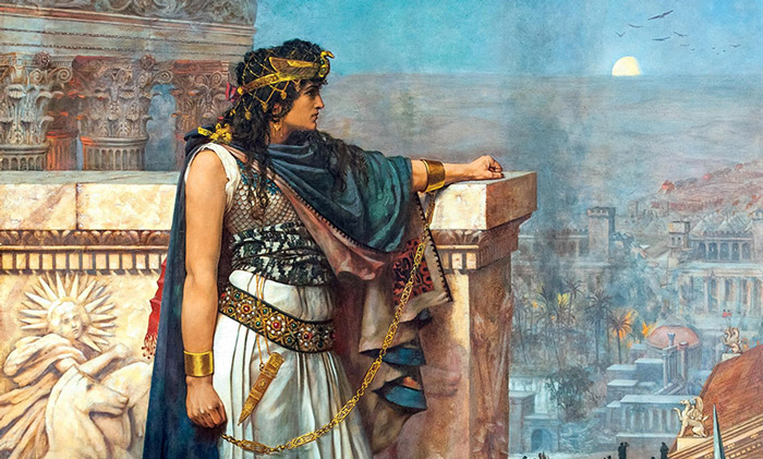 10 of Most Influential Ancient Women in History 1