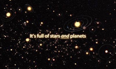 Astronomers estimate 100 billion habitable Earth-like planets in the Milky Way, 50 sextillion in the universe 95