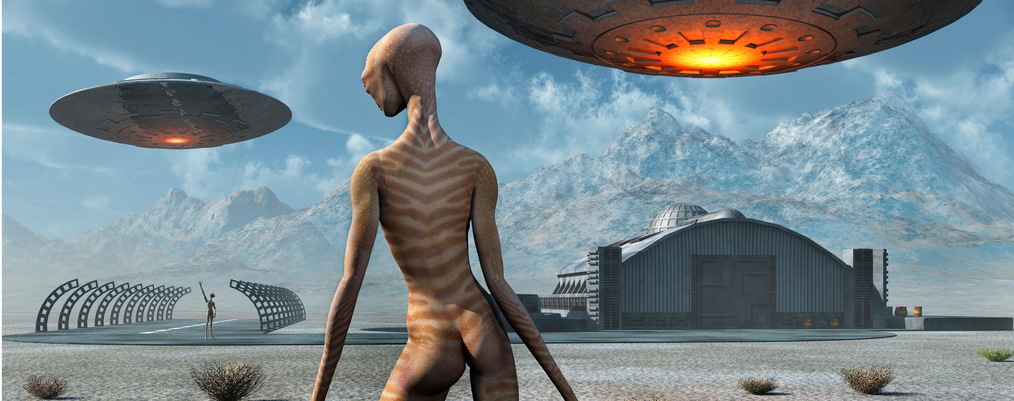 China could make first contact with aliens. Would Beijing tell the world? Might it spell doom for the human race? 114