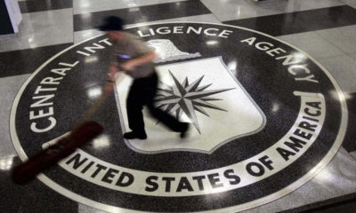 CIA Uploads Millions Of Classified Documents To Its Website, Including Information On UFOs And Psychic Powers 97