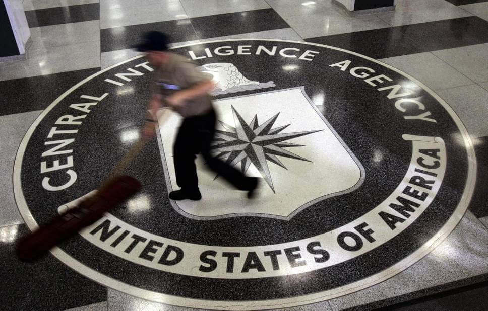 CIA Uploads Millions Of Classified Documents To Its Website, Including Information On UFOs And Psychic Powers 29