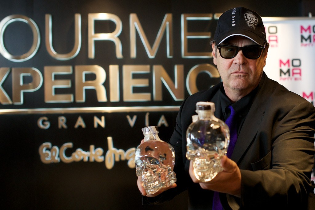Dan Aykroyd Is A Fourth-Generation Ghost-Hunter, UFOlogist, And Paranormal Master 90