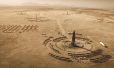 """Former NASA worker: """"I've seen humans on Mars"""" 89"""
