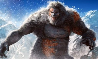 It Turns Out the Yeti Is Probably Just a Rare Bear 95