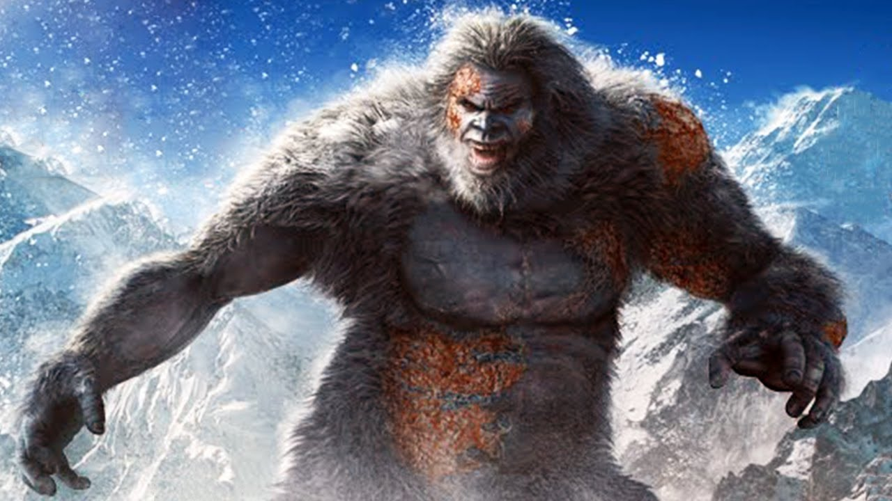 It Turns Out the Yeti Is Probably Just a Rare Bear 17