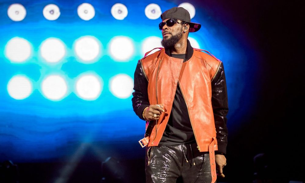Why We Need To Stop Bashing R. Kelly If We Want To Stop Teen Sexual Abuse & Pedophilia 88